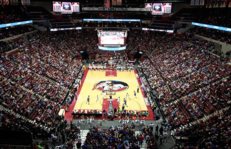Home Schedule Florida Basketball