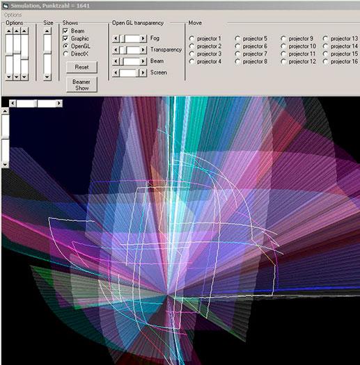 Laserworld Releases Free ILDA Laser Software - mondo*dr