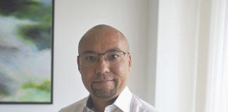 Genelec's new hire Ken Kimura