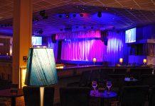 L-Acoustics Warner Hotels